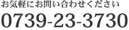 0739-23-3730